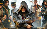 Free Assassin's Creed: Syndicate Wallpaper