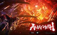 Free Asura's Wrath Wallpaper