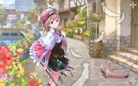 Free Atelier Rorona Wallpaper