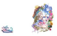 Free Atelier Totori: The Adventurer of Arland Wallpaper