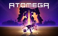 Free Atomega Wallpaper