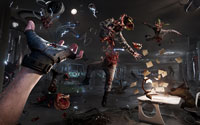 Free Atomic Heart Wallpaper