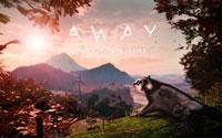AWAY: The Survival Series Wallpaper