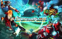 Free Awesomenauts Wallpaper