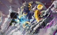 Free Aztech: Forgotten Gods Wallpaper