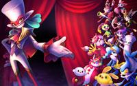 Free Balan Wonderworld Wallpaper