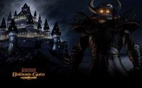 Free Baldur's Gate Wallpaper