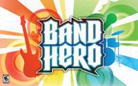 Free Band Hero Wallpaper