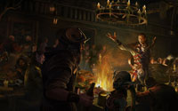 Free The Bards Tale IV Wallpaper
