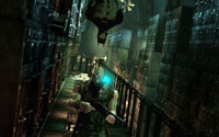 Free Batman: Arkham Asylum Wallpaper
