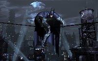 Free Batman: Arkham City Wallpaper
