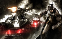 Free Batman: Arkham Knight Wallpaper