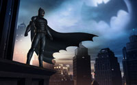 Free Batman: The Enemy Within - The Telltale Series Wallpaper