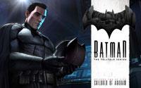 Free Batman: The Telltale Series Wallpaper