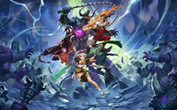Free Battle Breakers Wallpaper