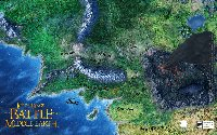 Free The Lord of the Rings: The Battle for Middle-earth Wallpaper