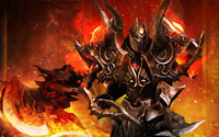 Free Battle of the Immortals Wallpaper