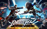 Free Battlecrew Space Pirates Wallpaper