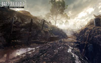 Free Battlefield 1 Wallpaper