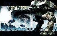 Free Battlefield 2142 Wallpaper