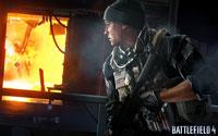 Free Battlefield 4 Wallpaper