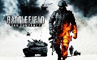 Free Battlefield: Bad Company 2 Wallpaper