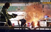 Free Battlefield: Hardline Wallpaper