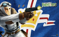 Free Battlefield Heroes Wallpaper