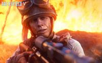 Battlefield V Wallpaper