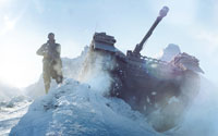 Free Battlefield V Wallpaper