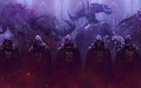 Free Battlefleet Gothic: Armada 2 Wallpaper