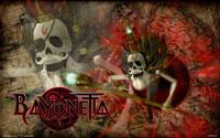 Free Bayonetta Wallpaper