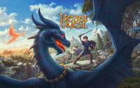 Free Beast Quest Wallpaper