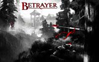 Free Betrayer Wallpaper