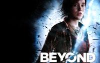 Free Beyond: Two Souls Wallpaper