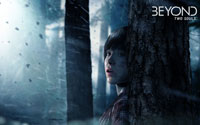 Free Beyond: Two Souls Wallpaper