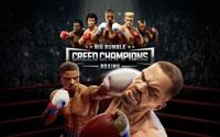 Free Big Rumble Boxing: Creed Champions Wallpaper