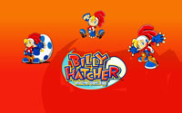 Free Billy Hatcher and the Giant Egg Wallpaper