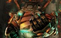 Free Bionic Commando Wallpaper
