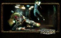 Free Bioshock Wallpaper