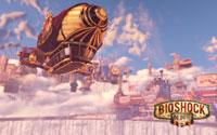Free Bioshock Infinite Wallpaper