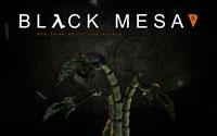 Free Black Mesa Wallpaper