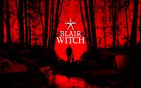 Free Blair Witch Wallpaper