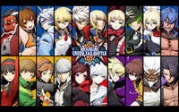 Free BlazBlue: Cross Tag Battle Wallpaper