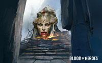 Free Blood of Heroes Wallpaper