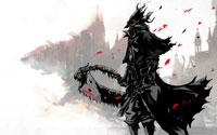 Free Bloodborne Wallpaper