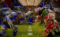 Free Blood Bowl 3 Wallpaper