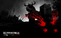 Free Bloodforge Wallpaper