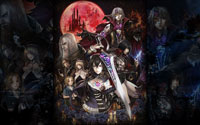 Free Bloodstained: Ritual of the Night Wallpaper
