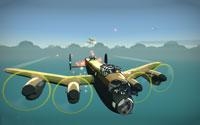 Free Bomber Crew Wallpaper